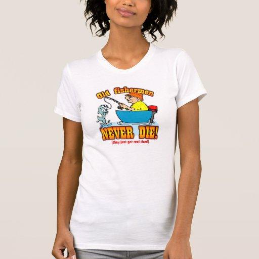 Pescadores Tshirts
