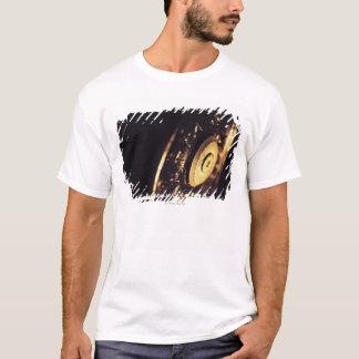 peso camiseta