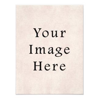 Pêssego neutro do papel de pergaminho do rosa cor- fotografias