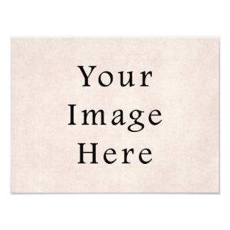 Pêssego neutro do papel de pergaminho do rosa cor- impressão de foto