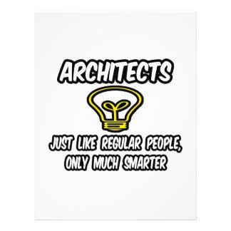 Pessoas regulares dos arquitetos…, somente mais es panfletos coloridos