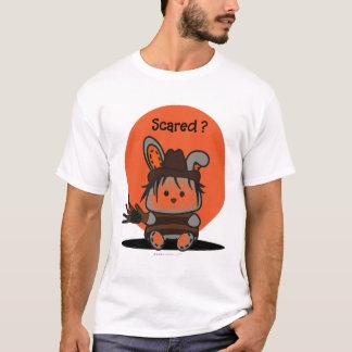 PET o t-shirt ESTRANGEIRO do valor dos HOMENS dos