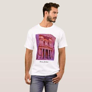 PETRA, Jordão Camiseta