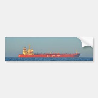 Petroleiro do óleo e do produto químico adesivos