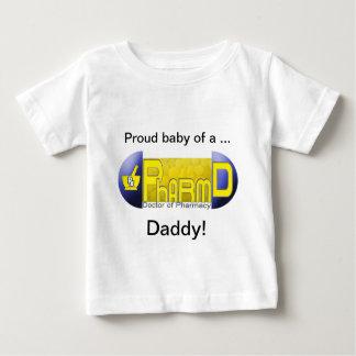 PharmD - doutor do COMPRIMIDO da farmácia Camiseta