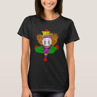 Phidlestix - há um palhaço pequeno ntodos nós. camiseta