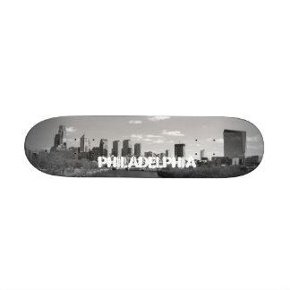 Philly b w skates personalizados