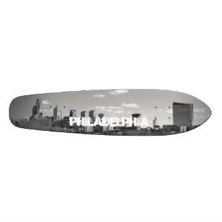 Philly b/w skates