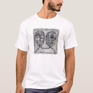 Phobos & Diemos T-shirts