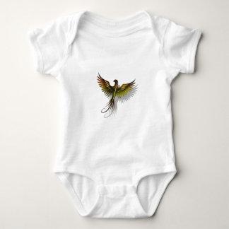 Phoenix Body Para Bebê