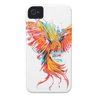 phoenix capa para iPhone