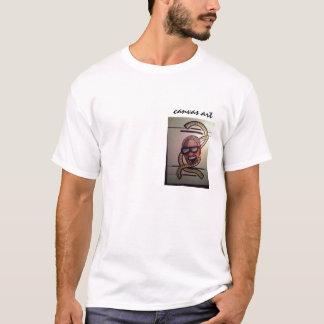 photo-4, arte das canvas camiseta