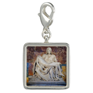 Photo Charm O Pieta de Michelangelo
