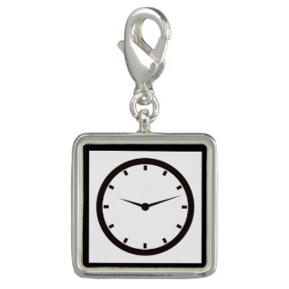 Photo Charm Tempo da cara cronometrado