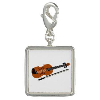 Photo Charm Violino