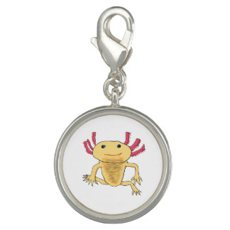 Photo Charms Axolotl
