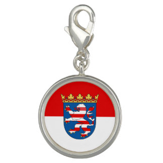 Photo Charms Bandeira de Hesse