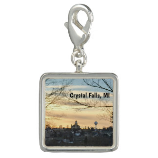 Photo Charms Quedas de cristal, encanto do MI