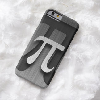 Pi Levitated final Capa Barely There Para iPhone 6