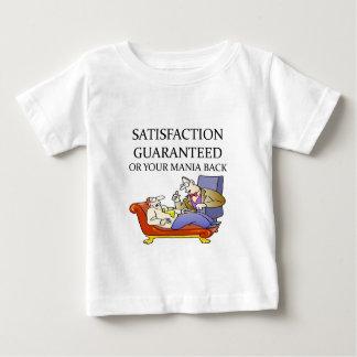 Piada da PSICOLOGIA Camiseta