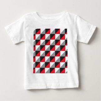 Pierrodress_red.ai Camiseta Para Bebê