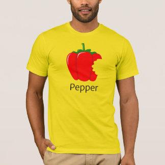Pimenta - gosto diferente camiseta