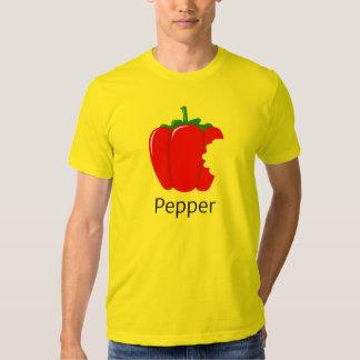 Pimenta - gosto diferente t-shirt