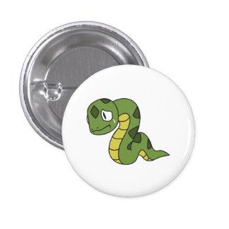 Pin bonito de grito do botão do travesseiro da boton