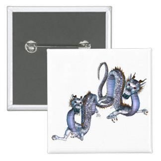 Pin chinês dos dragões pins