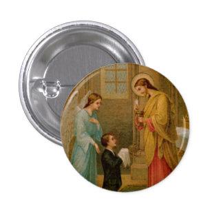 Pin da lapela: Feliz está a alma Bóton Redondo 2.54cm