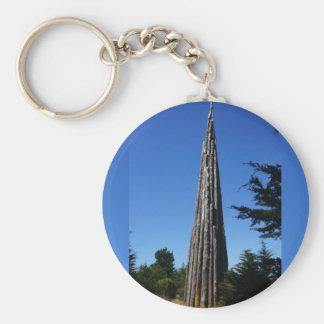 Pináculo - chaveiro de San Francisco, Califórnia