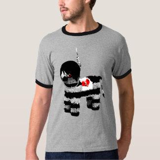 pinata do emo camiseta