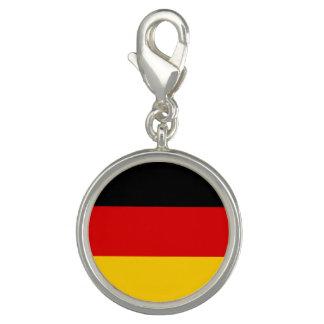 Pingente Bandeira alemão patriótica