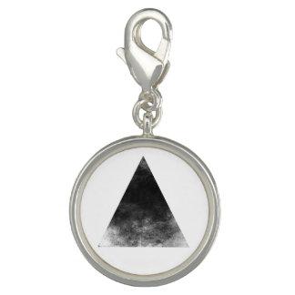 Pingente Black Triangle