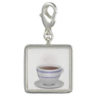 Pingente Chávena de café