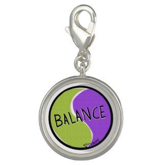 Pingente Encanto do equilíbrio