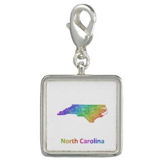 Pingente North Carolina