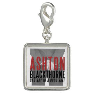 Pingente O encanto encantador de Ashton Blackthorne