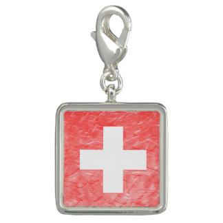 Pingente Suiça