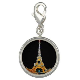 Pingente Torre Eiffel, Paris, France