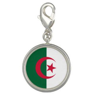 Pingentes Bandeira argelino patriótica
