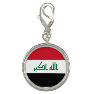 Pingentes Bandeira de Iraque