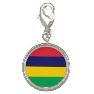 Pingentes Bandeira de Maurícia