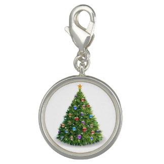 Pingentes Com Fotos Árvore de Natal