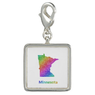 Pingentes Minnesota