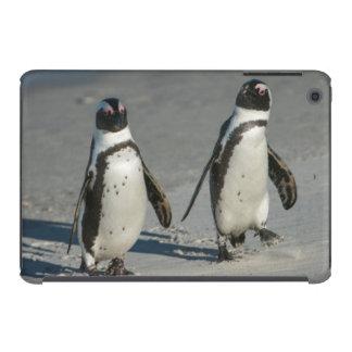 Pinguim africano (demersus do Spheniscus) 2 Capa Para iPad Mini Retina