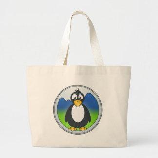 Pinguim Bolsa Para Compra