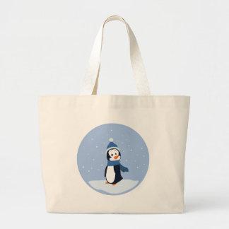 Pinguim Bolsa