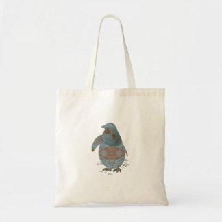 Pinguim Bolsa Tote