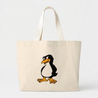 Pinguim bonito bolsa